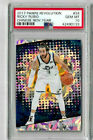 Ricky Rubio Rookie Cards and Autograph Memorabilia Guide 8