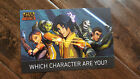 2015 Topps Star Wars Rebels Trading Cards 21