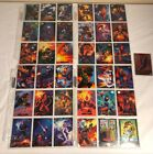 1994 Fleer Marvel Masterpieces Trading Cards 10