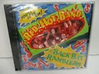 Red Hot Band CD The Back Bay Ramblers 2002 Stomp Off Records New Sealed