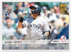 2018 Topps Now Moment of the Week Baseball Cards - Moment of the Year 13