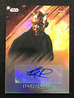 2018 Topps Finest Star Wars Trading Cards 18