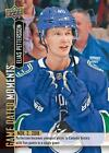 2018-19 Upper Deck Game Dated Moments Hockey Cards 13