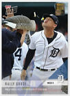 2018 Topps Now Moment of the Week Baseball Cards - Moment of the Year 19