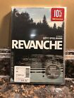 Revanche DVD 2010 2 Disc Set Criterion Collection FACTORY SEALED
