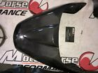 NEW PASSENGER CARBON FIBER SEAT COVER MS PRODUCTIONS DUCATI MONSTER 1100 796 696