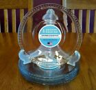 5 Anchor Hocking NWT Isabella New Clear Glass 8