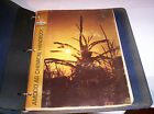 1970 Amoco AG Chemical Handbook American Oil Co. Standard