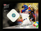 2017 Topps Now World Baseball Classic Team Sets - Final Print Runs and Bonus Cards 6