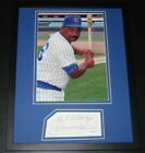 Billy Williams Cards, Rookie Card and Autographed Memorabilia Guide 41