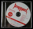 DEATH ANGEL Relentless Retribution Rare 2010 Japan 12-Track CD