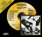 Audio Fidelity GOLD CD AFZ-143: SCORPIONS - Love At First Sting, 2012 USA OOP NM