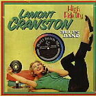 Lamont Cranston Band : Roll with Me Blues 1 Disc CD