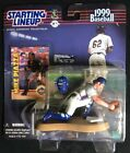1999 Starting Lineup Mike Piazza New York Mets MLB Baseball HOF SP