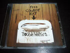 Trouble Walkers Free Cowboy Hat CD Hard to Find Cowpunk 2008 Hot Rod Grease