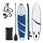 SUP Stand Up Inflatable Paddle Board 10  30  6 with Complete Package