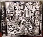 Smokie Loco - Murderers Row FT Droopy Lector,Moreno & More Norte Rap