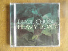 Heavy Load by Errol Chugg (CD, Nov-2015)