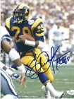 Eric Dickerson Cards, Rookie Card and Autographed Memorabilia Guide 27
