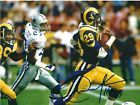 Eric Dickerson Cards, Rookie Card and Autographed Memorabilia Guide 28