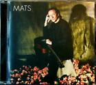 MATS RONANDER Mats Bonnier Music 33420313 Sweden 2001 11tr CD