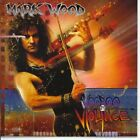Mark Wood : Voodoo Violince CD