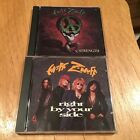 Enuff Z'Nuff LOT Strength & Right By Your Side jellyfish junkyard bulletboys v8