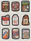2017 Topps Wacky Packages Old School 6 Trading Cards 4