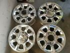 20 FORD SUPERDUTY F350 F250 OEM FACTORY WHEELS RIMS 2005 2017 FREE SHIPPING