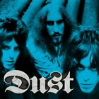 Dust - Hard Attack / Dust (Self Titled) CD NEW