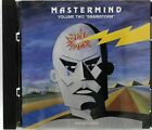 Mastermind-Volume Two Brainstorm US prog cd out of print