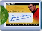 2020 Rittenhouse Star Trek TOS Archives and Inscriptions Trading Cards 22