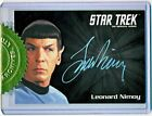 2013 Rittenhouse Star Trek: TOS Heroes and Villains Trading Cards 15