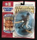 1995 SLU STARTING LINEUP ROD CAREW COOPERSTOWN COLLECTION