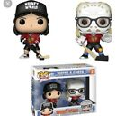 Funko Pop Wayne's World Vinyl Figures 15