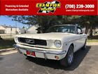 1966 Ford Mustang COUPE 1966 Ford Mustang COUPE 83077 Miles Wimbeldon White 2 DR 289 CU Automatic