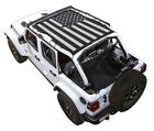 Tactical American Flag Jeep Shade Top  SpiderWebShade