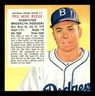 Pee Wee Reese Cards, Rookie Card and Autographed Memorabilia Guide 15