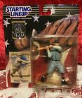 Starting Lineup Sports Superstar Collectibles All Century Team Honus Wagner MOC