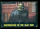 1964 Topps Monsters from Outer Limits Trading Cards 13