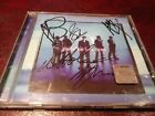 Paradise Lost Host (CD, Aug-2004, Emi) autographed by all members during Host Tr