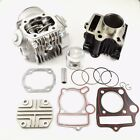 FOR HONDA ATC70 CRF70 CT70 C70 TRX70 XR70 S65 CYLINDER REBUILD ENGINE KIT