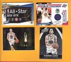Stephen Curry Rookie Cards and Autograph Memorabilia Guide 8