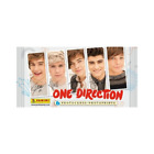 Photocard One Direction Panini 50 Packs Official Packs - FREE SHIPPING