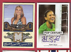 Hope Solo Cards, Rookie Cards and Autograph Memorabilia Buying Guide 18