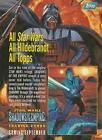 1996 Topps Star Wars Shadows of the Empire Trading Cards 13