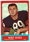 Top 10 Mike Ditka Football Cards 23