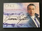 2014 Cryptozoic Once Upon a Time Season 1 Autographs Guide 15
