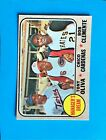 1968 TOPPS Managers Dream Roberto Clemente #480 NM