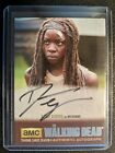Topps Walking Dead Cards and App Details 15